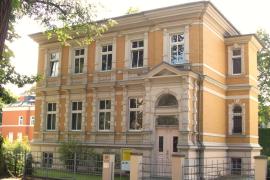 Hauptsitz ETM GmbH - Entstaubungsanlagen